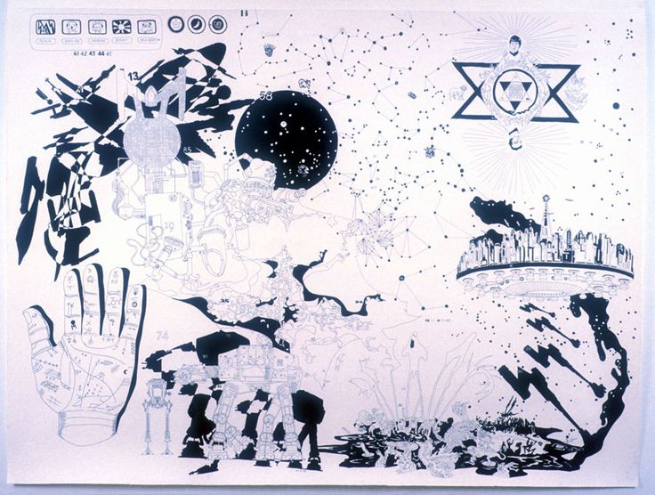 JESSE BRANSFORD drawing - Google Search
