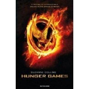 Hunger games: Amazon.it: Suzanne Collins, F. Paracchini, S. Brogli: Libri