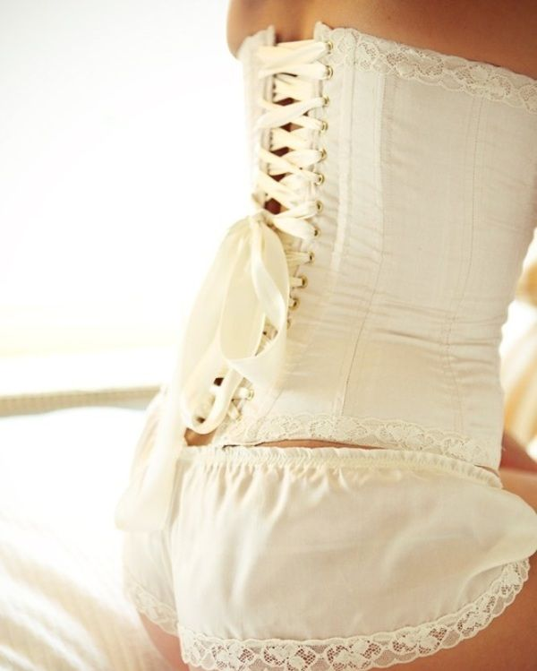 Bridal lingerie  | Jenny.gr