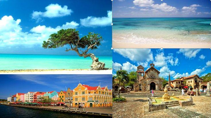 Season 2: La Romana (Dominican Republic), Grand Turk, Cucacao, Aruba :)
