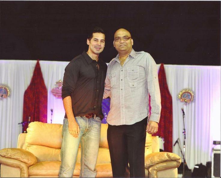 Kamlesh Bhuptani, Chaku with Dino Morea