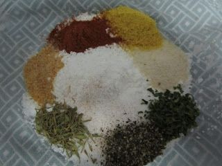 Pot Roast Seasoning Mix