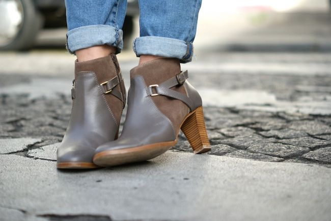 Low-boots Egerie Exclusif Chaussures - http://www.exclusifchaussures.fr/bottines-femme-egerie-494.htm