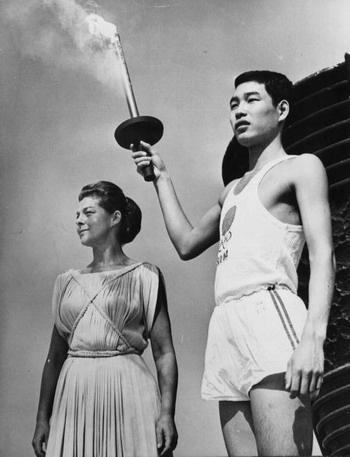1964 Summer Olympics in