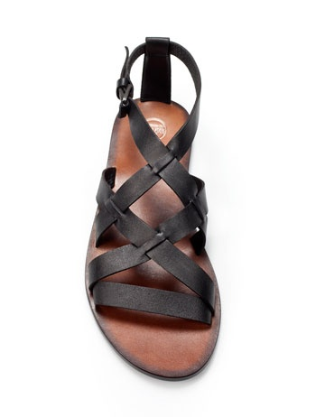 Literally In Love With Roman Gladiator Sandals These Are