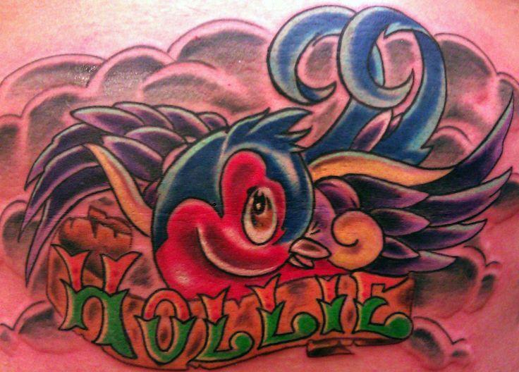 Robert Kidd, Club Tattoo,Las Vegas, Miracle Mile Shops, Planet Hollywood, Las Vegas Strip, Great Artist, Revolt Tattoo, watercolor tattoo,