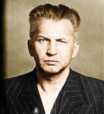 Generał Leopold Okulicki 1898 - 1946: Gen. Okulicki, Komendant Główny NIE ps. Nowak