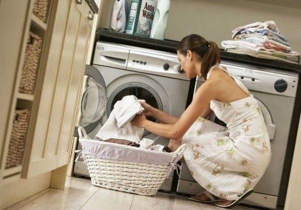 Daddy Cool!: Δειτε πως θα βγαινουν μαλακα τα ρουχα απο το πλυντηριο!!!!