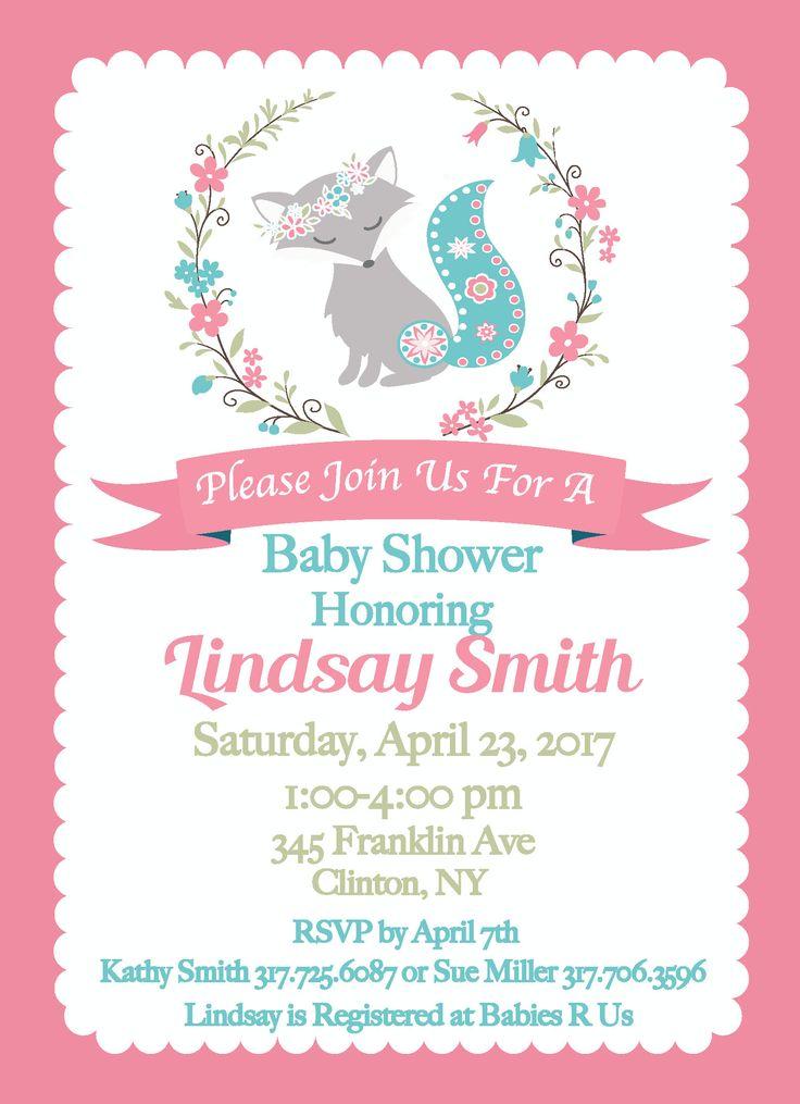 Pinterest Baby Shower Invites as good invitations ideas