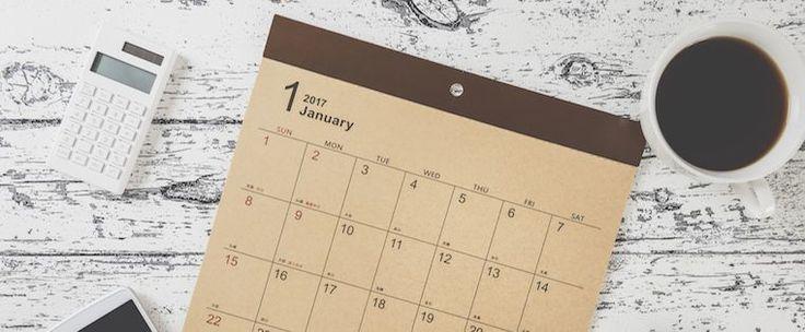 The Ultimate Social Media Holiday Calendar for 2017[Resource] https://blog.hubspot.com/marketing/social-media-holiday-calendar-2017?utm_campaign=crowdfire&utm_content=crowdfire&utm_medium=social&utm_source=pinterest
