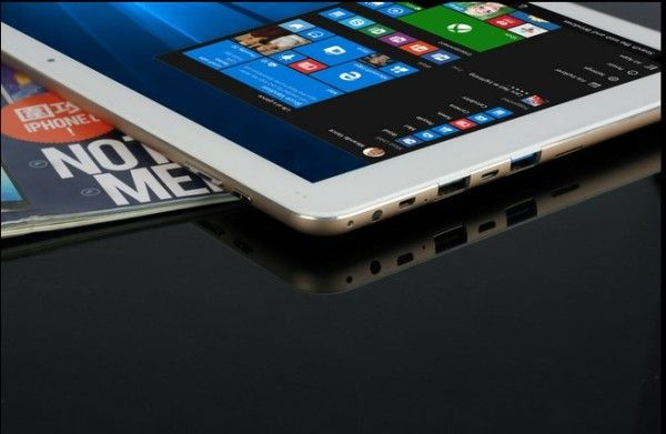 Tablet Windows 10, in arrivo l'economico Chuwi Hi10 Air  #follower #daynews - http://www.keyforweb.it/tablet-windows-10-in-arrivo-leconomico-chuwi-hi10-air/