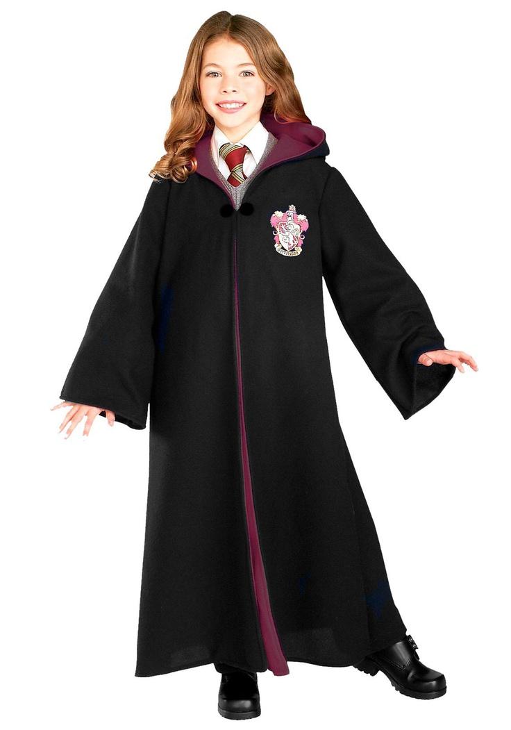 Deluxe Hermione Granger Costume