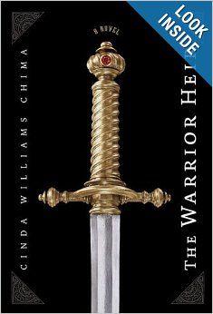 The Warrior Heir (Heir Chronicles): Cinda Williams Chima: 9780786839179: Amazon.com: Books