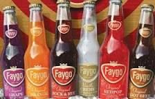 Image result for faygo flavors