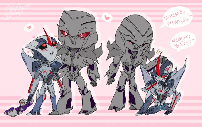 2D Artwork: - TF Prime: Jazz   Page 2   TFW2005 - The 2005 ...  Tfp Jazz