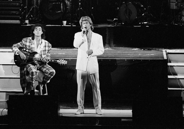 BEIJING (AP) — La muerte de George Michael trajo recuerdos en China de los embriagadores años 80 cuando Wham! fue la primera gran banda occidental en presentarse en el país tras la muerte de Mao Zedong y décadas de aislamiento cultural.