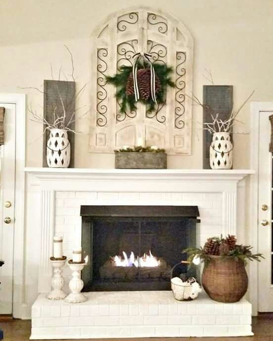 7 best Cozy fireplaces images on Pinterest Decorating ideas