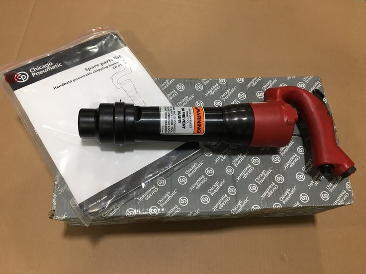E Air Tool 1 - Chicago Pneumatic Chipping Hammer CP 4123 3H Hammer (8900000107) NEW, $319.99 (http://www.eairtool1.com/chicago-pneumatic-chipping-hammer-cp-4123-3h-hammer-8900000107-new/)