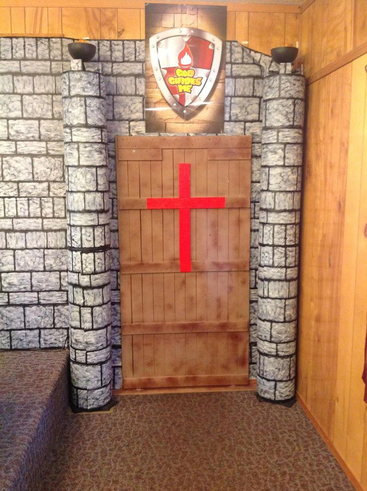 17 best images about armor of god vbs on pinterest the for Armor decoration