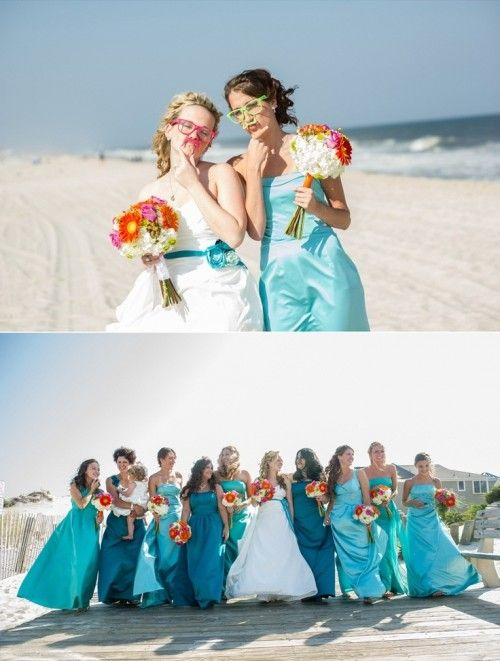 1000 Images About Beach Wedding On Pinterest