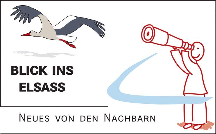 Blick ins Elsass:   Elsass ist noch Windkraft-Entwicklungsland - Bislang noch keine Windräder / Renommierte elsässische Brauerei zieht sich aus Straßburg zurück