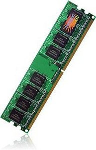 Transcend DDR 1 GB PC RAM  Features  DDR-400/PC-3200  DIMM Memory Module  184-pin Configuration  3-3-3 CAS Latency  2.6 V Specified Voltage  Unbuffered  200 MHz Memory Clock Speed .  Buy this from www.vialokal.com