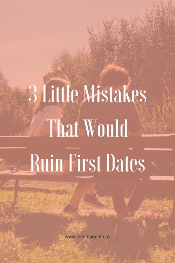 Online dating ruins relationships
