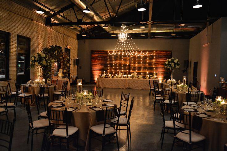 214 Martin Street Wedding in Raleigh, NC | Thirteenth Moon Photography | Fresh Affairs | Reverie Gallery Wedding Blog