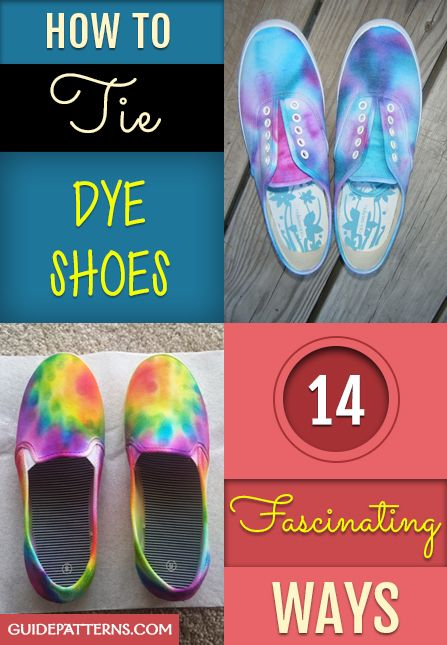 how to use tie dye