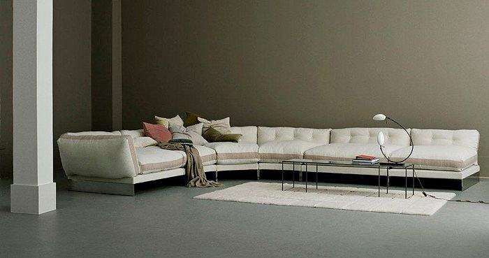 Eternal Dreams Modular Sofa
