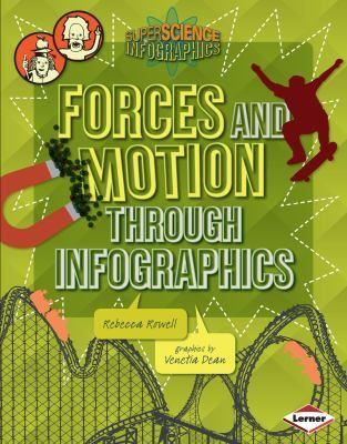 This book discusses physics (motion, forces on objects, magnets), simple and complex machines, and the interaction of forces, as well as how humans use physics to build, innovate, and explore, using charts, maps and illustrations.