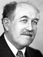 Отто Штерн   Нобелевская премия по физике 1943 1943 Хенрик Дам  Эдуард Дойзи  Дьёрдь де Хевеши  Отто Штерн
