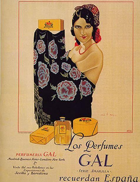 GAL Karité Glycerin Liquid Soap 400 ml - Spanish Shop Online - Spain @ your fingertips
