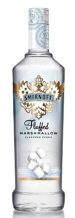 Smirnoff Fluffed MarschmallowPackaging Alcohol, Lady Friends, Marshmallows Mmmmm, Fluffed Marshmellow, Smirnoff Fluffed, Fluffed Marshmallows, Cream, Vanilla Smirnoff, Fluffed Marschmallow
