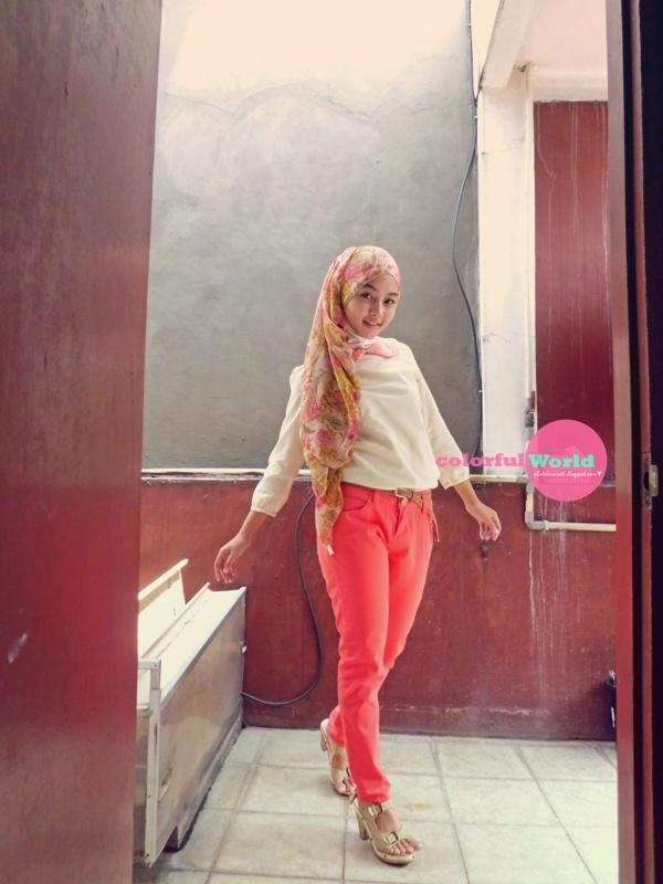 #style #muslimah #Indonesian #hijab