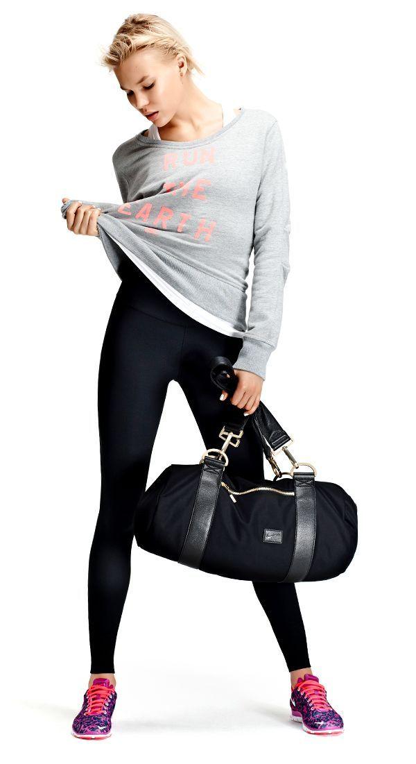 Nike running shoes. Fitness fashion, Nike fashion, Sport