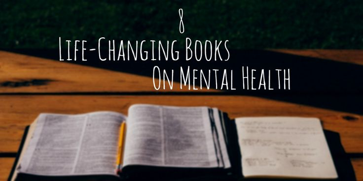 Geeks & Lattes | 8 Life-Changing Books on Mental Health
