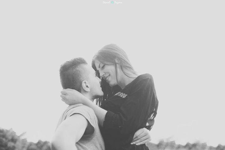 Giorgia + Allmir | by Deborah Brugnera | #couple #couplesession #deborahbrugnera #love #smile #younglove #italy #venice