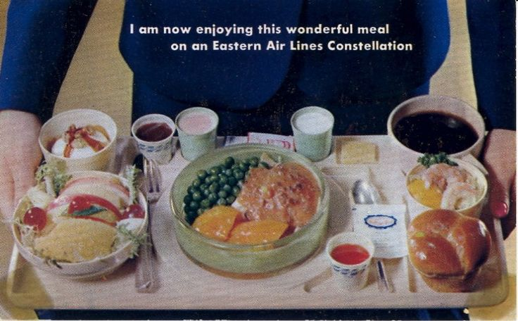 the 25 best airline meal ideas on pinterest vintage
