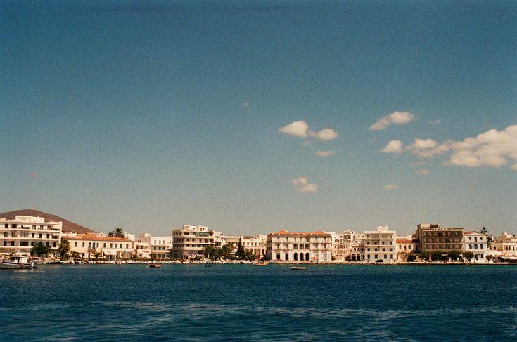 Greece. 35mm Film Photography