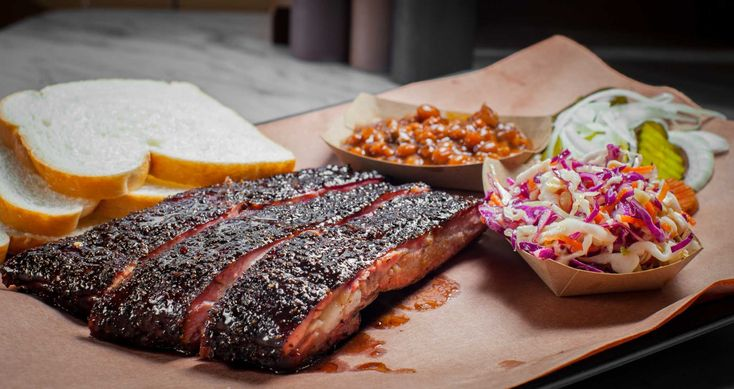 Number 4: Killen's Barbecue. Can barbecue really achieve lofty heights? Well, yes. Chef Ronnie Killen has ushered Houston into a glorious new barbecue age with his comfortable Pearland venture, which stands woodpile to woodpile with the nation's best.