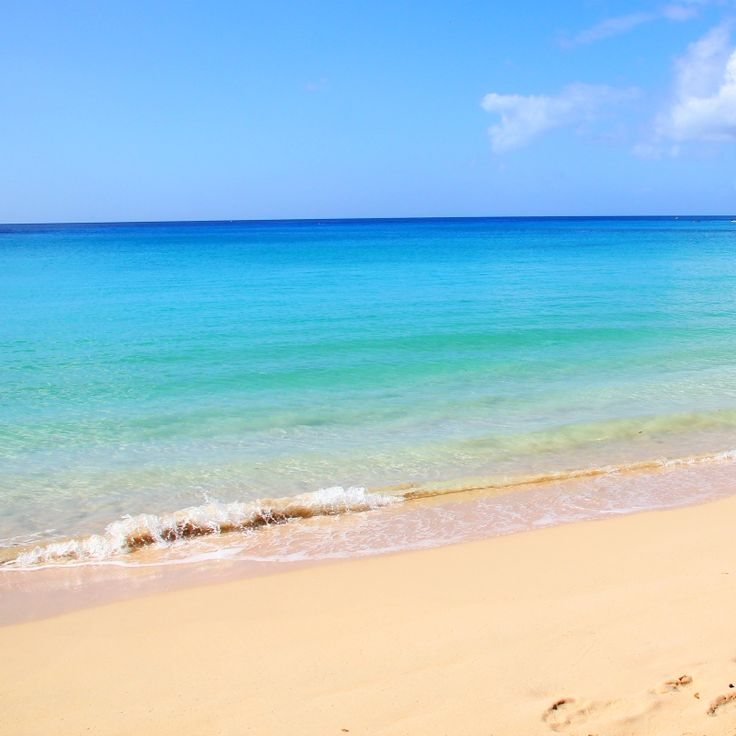 "Looking for the best beach in #Barbados for snorkeling, taking the kids, or having a picnic? We've put together this special ""Barbados Beach Guide"" just for you... http://barbados.org/barbados-beach-guide.htm"