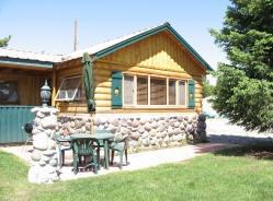 Yellowstone Inn