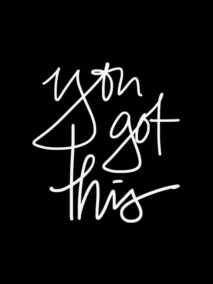 "In case you need a little ""pick me up"" today - you got this. We often times  needs a little reminder that we can do anything we set our minds to - we  got this.  Happy hump day! Go do something great today."