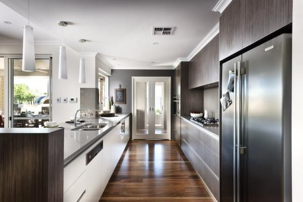 1000 images about floors on pinterest home design home for Display home kitchens