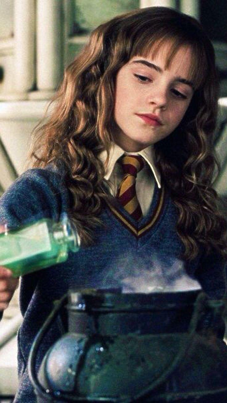 Emma Watson | HARRY POTTER SERIES | Pinterest | Emma watson
