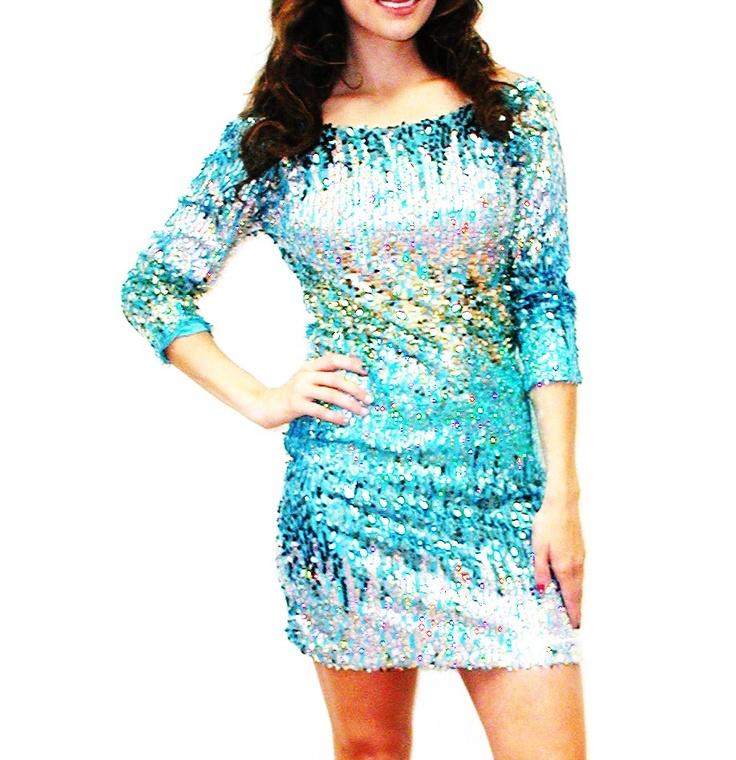 54 Best Plus Size Sequin Dresses Images On Pinterest Sequin Dress