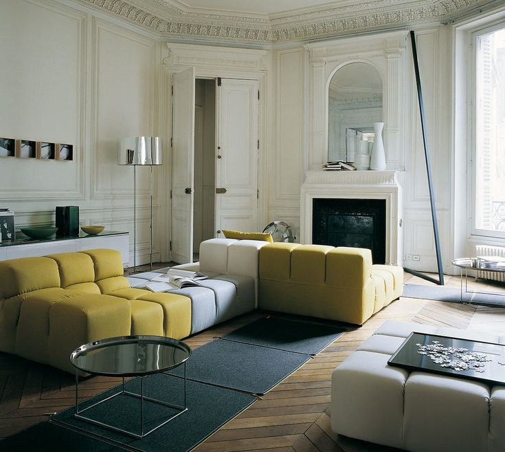 Recliner Sofa  best sofa canap images on Pinterest Live Modular sofa and Furniture ideas