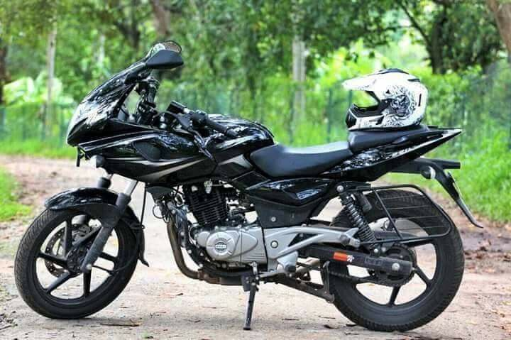 Pulsar 220f With Images Black Background Images Studio