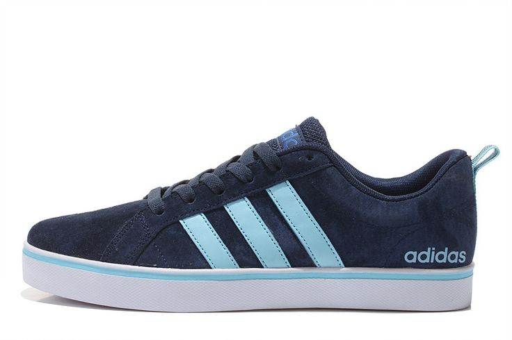 Adidas Neo Homme Dark Bleu